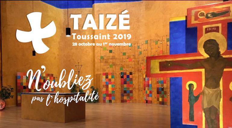 Taizé Toussaint 2019