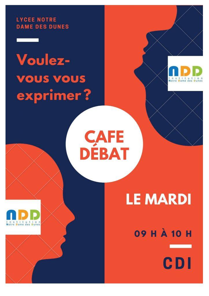 Place au débat !